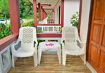 Villages vacances Sala Dan - Selamat Lanta Resort-1