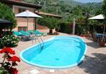 Location vacances Gaggi - Gravina Villa Fiori-2