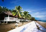 Hôtel Khanom - Supar Royal Beach Hotel-4