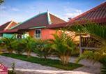 Villages vacances Sihanoukville - New Papa Pippo Resort-2