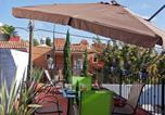 Location vacances San Miguel de Allende - Casa Ximena-1