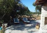 Location vacances Alliste - Trullo Alto Mare-1