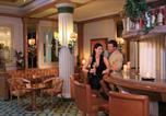 Hôtel Ramsau bei Berchtesgaden - Parkhotel Luisenbad-3