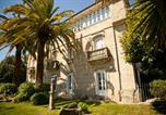 Location vacances Mondariz - Casa Grande la Almuiña-1