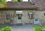Location vacances Luzy - Petite Maison Lanty-4