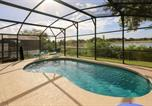 Location vacances Mulberry - Southern Dunes Holiday Home 1120-2