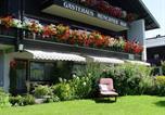 Location vacances Reit im Winkl - Gästehaus Münchner Hof-3