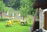 Location vacances Maserno - Agriturismo Casa Volpa-1