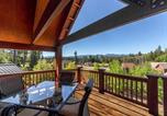 Location vacances Packwood - Tiger Lilly Lodge-4