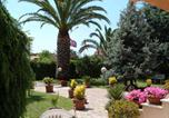 Location vacances Tarquinia - Affittacamere Le Palme-2