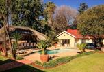 Location vacances Roodepoort - Toto's Guest House-1