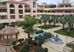 Location vacances Paphos - Queens Garden Style- Holiday Apartment-1