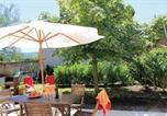 Location vacances Saint-Jean-de-Moirans - Holiday home Rue Paul Michal I-861-4