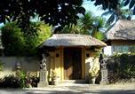 Location vacances Manggis - Villa Martina-2