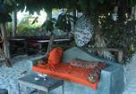 Hôtel Jambiani - Nyamkwi White Sand-3