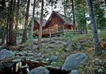 Location vacances Idyllwild - Creekside Lodge-3