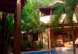 Location vacances Tamarindo - Casa Boaz-1
