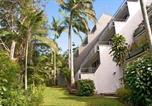 Location vacances Rainbow Beach - Palm Court Noosa-2