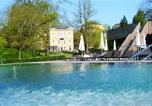 Location vacances Bad Gleichenberg - Villa Clar im Park - Therme - Weingut Hartinger-3