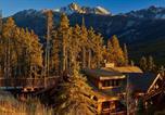 Location vacances Livingston - Alpine Meadows Chalet 74-2
