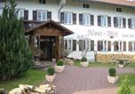Location vacances Bad Heilbrunn - Landhotel Moarwirt-1