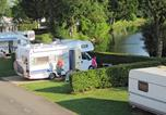 Camping avec WIFI Dompierre-les-Ormes - Camping Le Renom-1