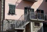 Location vacances Riccò del Golfo di Spezia - Antico Frantoio-1