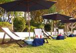 Location vacances Carmelo - Rio Laura Delta Lodge-1