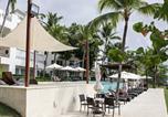 Location vacances Sosua - Luxury Ocean Apartment-4