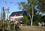 Location vacances Gauciel - Chambre d'hôtes - Le jardin des Patissons-1