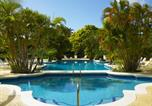 Location vacances Foster Hall - Forest Hill 3, Royal Westmoreland-1