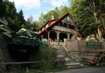 Location vacances Srní - Turnerova Chata-2