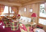 Hôtel 4 étoiles Megève - Aux Ducs de Savoie-4