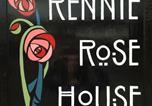 Hôtel Ripley - Rennie Rose Guest House-1
