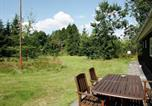 Location vacances Hjallerup - Two-Bedroom Holiday home in Hals 23-1