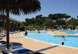 Hôtel Hyères - Belambra Hotels & Resorts Presqu'Ile de Giens Riviera Beach Club-2