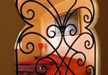Hôtel 4 étoiles Zonza - Hotel Alta Rocca-4