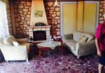 Hôtel Ανατολικός Όλυμπος - Artemis Hotel-2