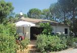 Location vacances Lussan - Holiday home Rue les Souleïades-1