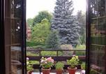 Hôtel Lomazzo - Villa Maria Cristina Bed and Breakfast-1