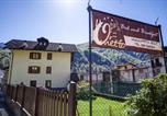 Hôtel Balmuccia - L'Ometto Bed&Breakfast-1