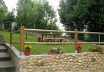 Location vacances La Vega de los Caseros - Roxu 7-1