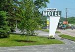 Hôtel Barre - Twin City Motel-2