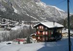 Location vacances Randa - Haus Balmatten-4