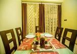 Location vacances Karaikkudi - Royal Stay- East Anna Nagar-3