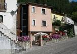 Hôtel Rocca Pia - Villa Celeste-2