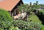 Location vacances Seignosse - House S124 - villa face aux estagnots-1