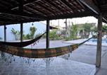 Location vacances Rio das Ostras - Casa Linear com Piscina no Atlântico-4
