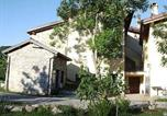 Location vacances Porretta Terme - Borgo Pianello Country House-3