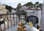 Location vacances Maro - Apartamentos Chimenea Nerja-1